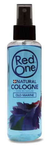 RedOne COLOGNE WODA KOLOŃSKA W SPRAYU OLD MARINE 150 ML