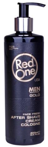 RedOne WODA KOLOŃSKA W KREMIE GOLD 400 ML