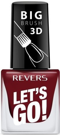 "Revers LET""S GO Lakier do paznokci 5ml nr 07"