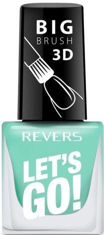 "Revers LET""S GO Lakier do paznokci 5ml nr 58"