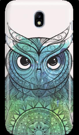 SAMSUNG J7 2017 OWL