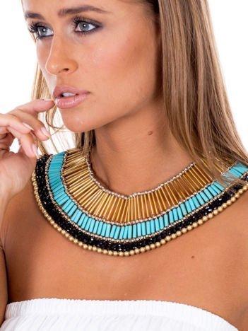 SCANDEZZA Naszyjnik Cleopatra Gold