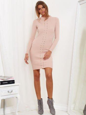 1d192f1b73 Modne Sukienki Glamour Tanie Sukienki W Stylu Glamour Na Ebutikpl 2