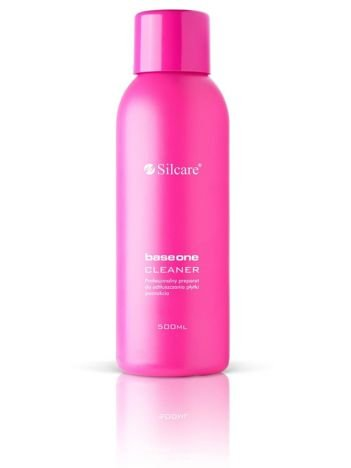 SILCARE Cleaner Base One 500 ml
