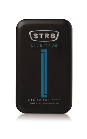 STR 8 Live True Woda toaletowa 100 ml