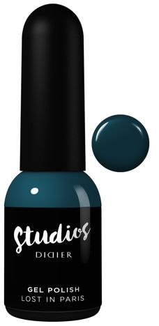 STUDIOS Lakier hybrydowy lost in Paris, 8ml