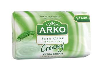 Sarantis ARKO mydło 90g EXTRA CREAM
