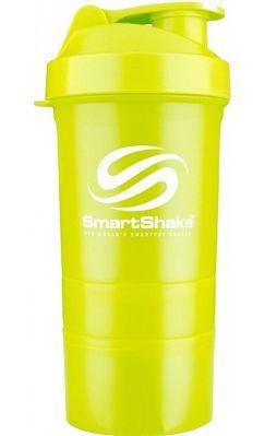 Smartshake 400 ml żółty
