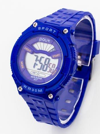 Sportowy zegarek damski /młodzieżowy WR30M