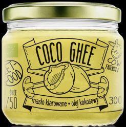 Suplementy diety Diet Food-Ghee+koko 300g