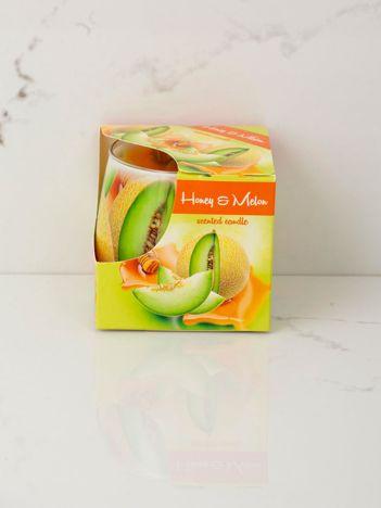 Świeca zapachowa Miód i Melon