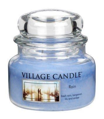 Świeca zapachowa Village Candle 270 gr - Rain