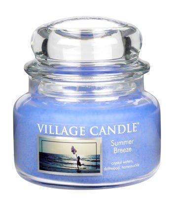 Świeca zapachowa Village Candle 270 gr - Summer Breezer