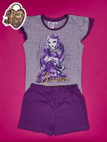 Szara piżama dla dziewczynki EVER AFTER HIGH