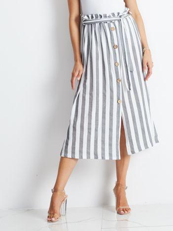 c6f16d7d47439b Spódnice trapezowe - modna spódnica trapezowa czeka w eButik.pl