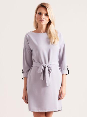 25a0b6be57 Najmodniejsze sukienki do pracy