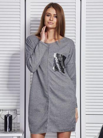 472210f40ef449 Zobacz NAJCZĘŚCIEJ WYBIERANE sukienki damskie M – eButik.pl #6