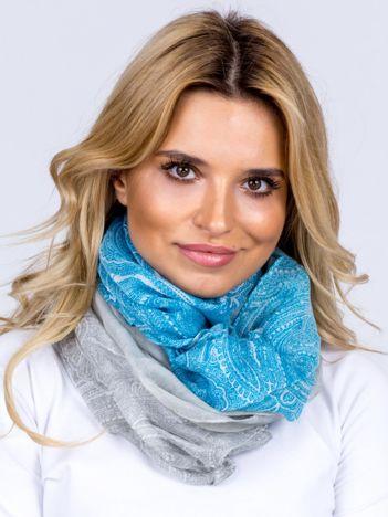 fa6883cee56e39 Chusty damskie: modne apaszki na szyję - sklep internetowy eButik.pl