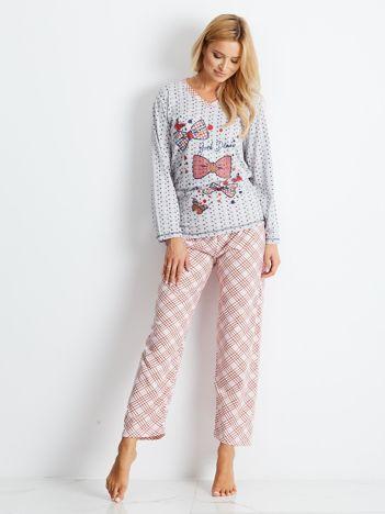 da3f86ec382320 Piżamy damskie na każdą okazję - modne i tanie piżamy w eButik.pl