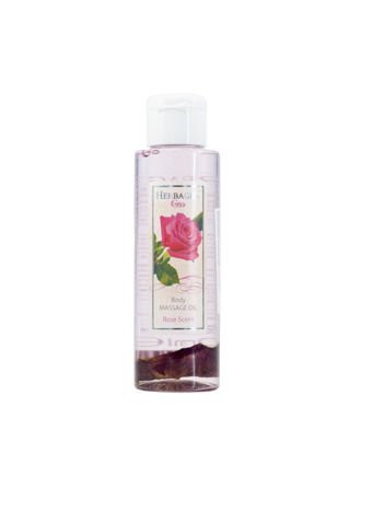 THE ROSE Różany olejek do masażu 100 ml