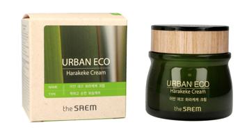 """The SAEM Urban Eco Harakeke Krem do twarzy nawilżający 60ml"""""""
