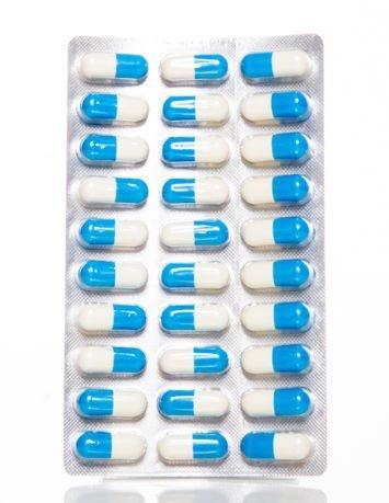 Trec - Aminokwasy BCAA G-Force - 30 tabs