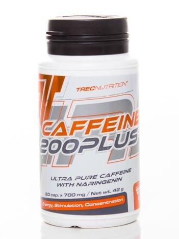 Trec - Caffeine 200 plus - 60 cps