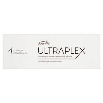 ULTRAPLEX Szampon utrwalający 200ml