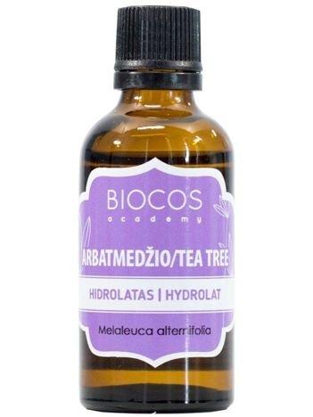Woda z drzewa herbacianego Biocos