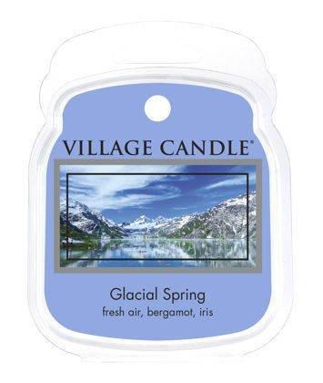 Wosk zapachowy VILLAGE - Glacial Spring