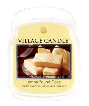 Wosk zapachowy VILLAGE - Lemon Pound Cake