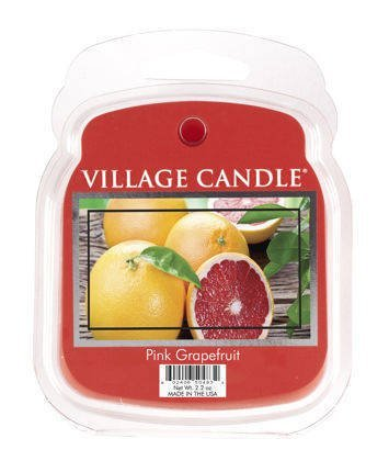 Wosk zapachowy VILLAGE - Pink Grapefruit