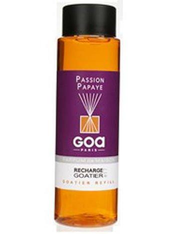 Zapach wkład 250 ml - Papaja