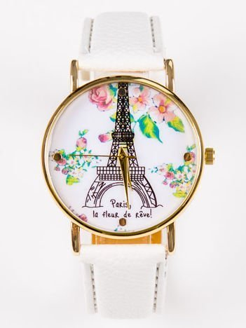 Zegarek damski PARIS