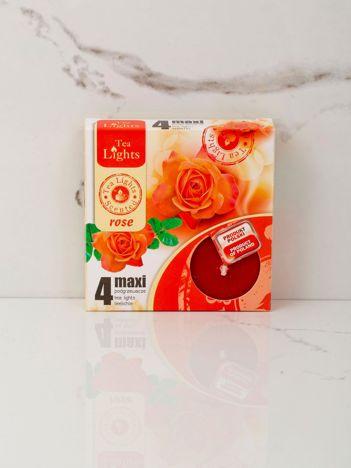 Zestaw podgrzewaczy zapachowych Róża