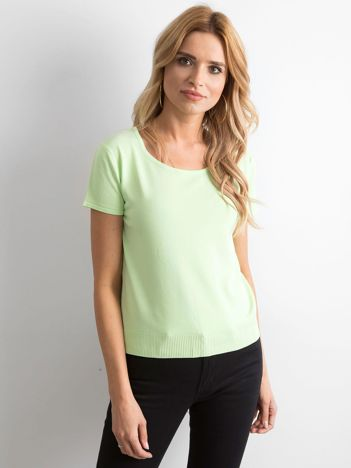 Zielona bluzka Seva