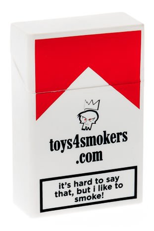 toys4smokers Etui na papierosy TOYS4SMOKERS.COM