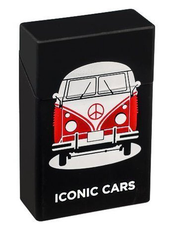 toys4smokers Etui silikonowe na papierosy VW ICONIC BUS
