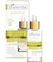BIELENDA SKIN CLINIC PROFESSIONAL Aktywne serum korygujące do cery z niedoskonałościami ANTI-AGE dzień/ noc 30 ml