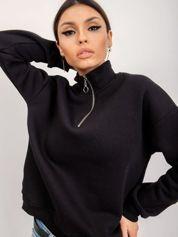 Czarna bluza Ayla