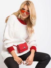 Ecru sweter Pretty