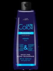 Joanna ULTRA Color SYSTEM Płukanka do blondów niebieska 150ml