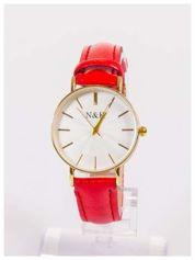 Klasyczny damski zegarek