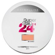 Maybelline Super Stay 24 Longwear Matte Powder Waterproof puder matujący 20 Cameo 9g