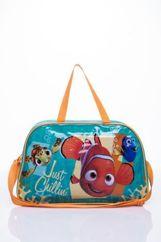 Niebieska torba szkolna DISNEY Nemo