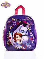 Plecak na wycieczkę dla dziewczynki SOFIA THE FIRST