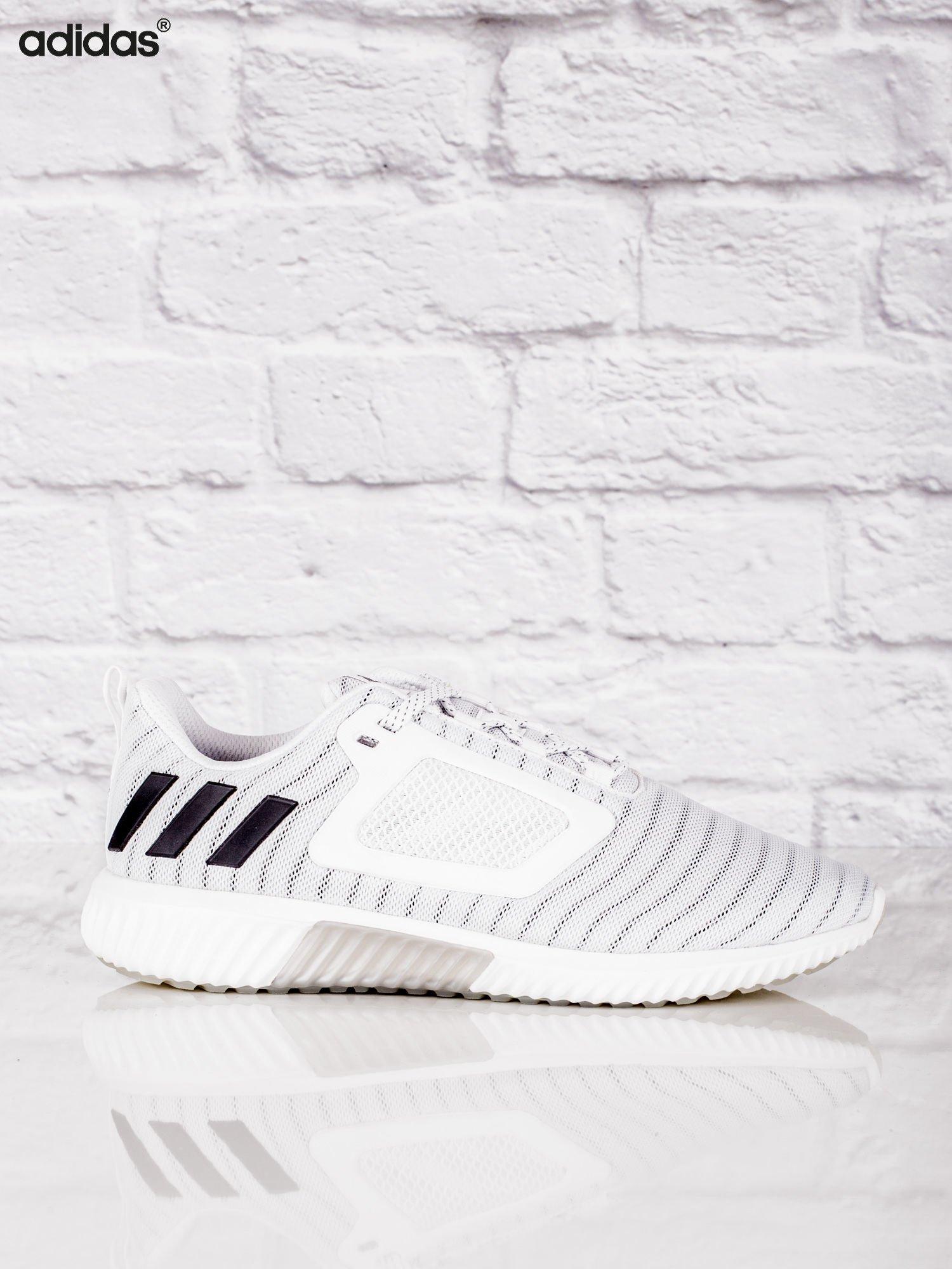 f1d28092 ADIDAS Białe męskie buty sportowe Climacool cm - Mężczyźni Buty ...