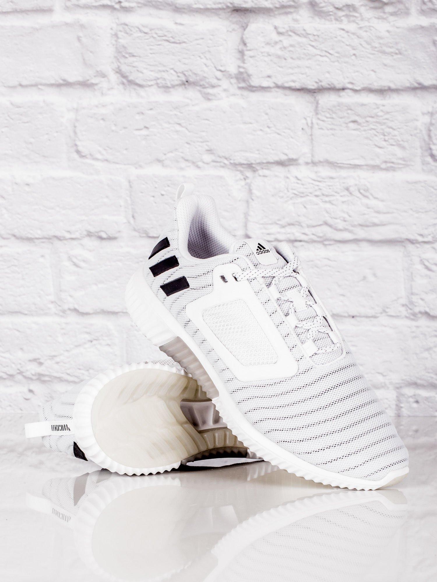 kup dobrze nowe promocje słodkie tanie ADIDAS Białe męskie buty sportowe Climacool cm