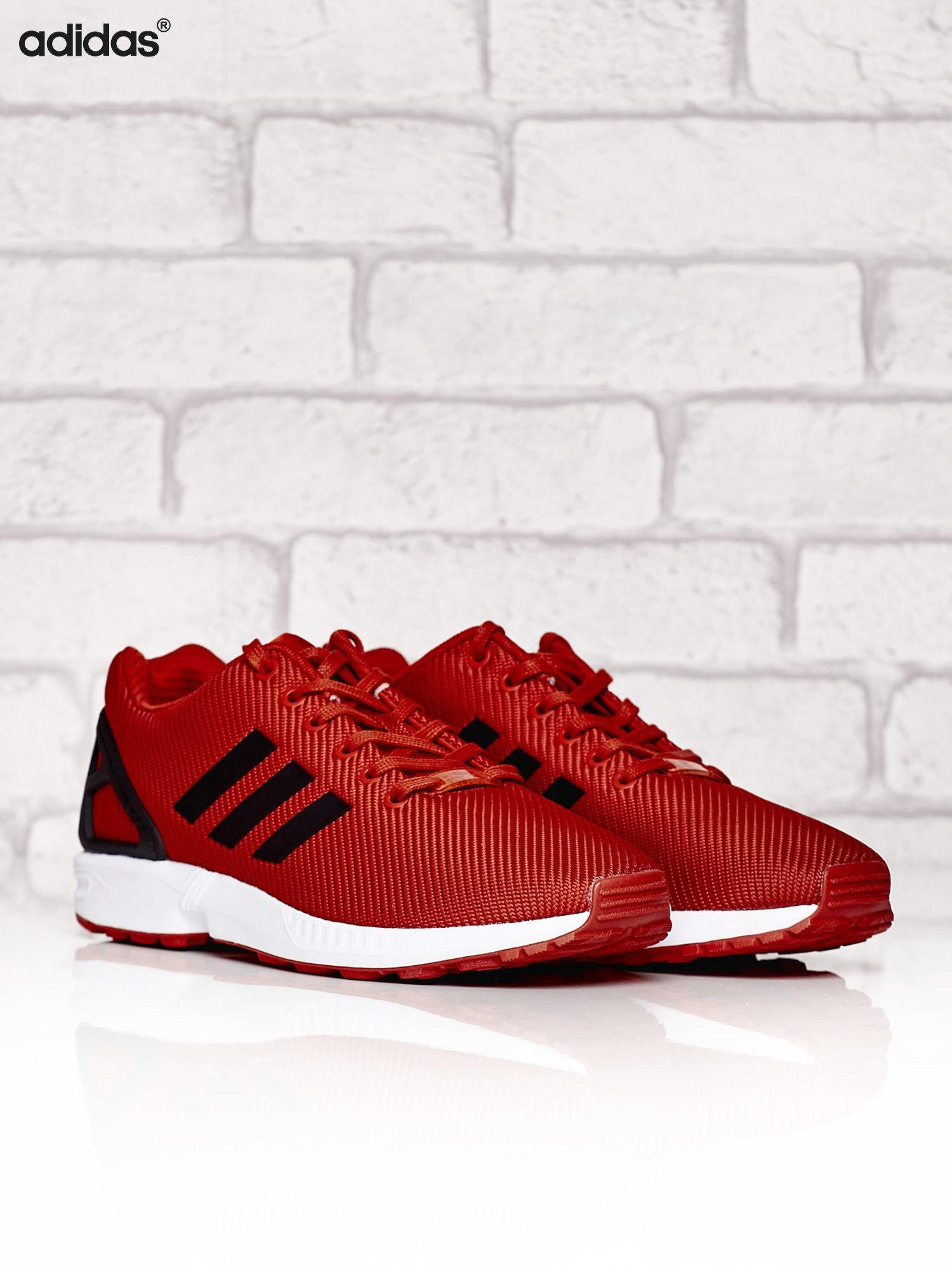 7d84576a30f1c ADIDAS Ciemnopomarańczowe buty sportowe męskie - Mężczyźni Buty ...