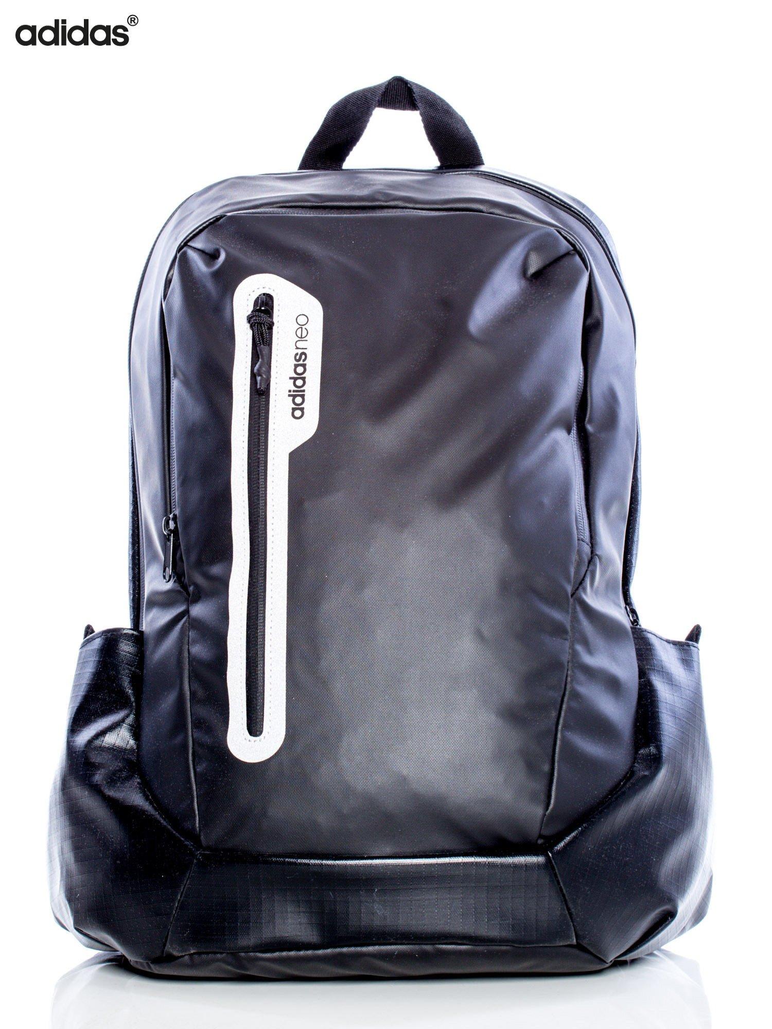 5ceb79e19b80c ADIDAS Czarny wodoodporny plecak BQ1300 BP N NEOPARK + - Dziecko ...